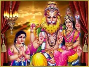 lakshminarasimha-and-prahlada